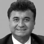 Prof. Dr. Asım Saldamlı