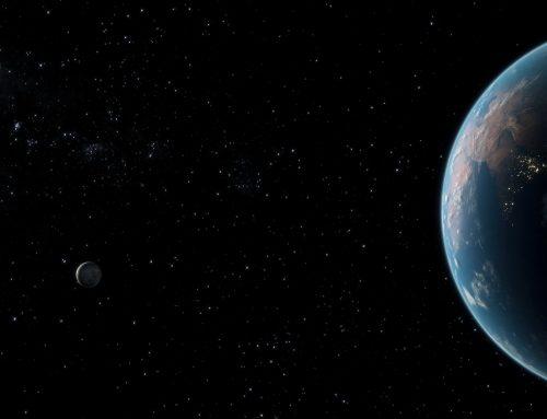En kısa haliyle uzay turizmi